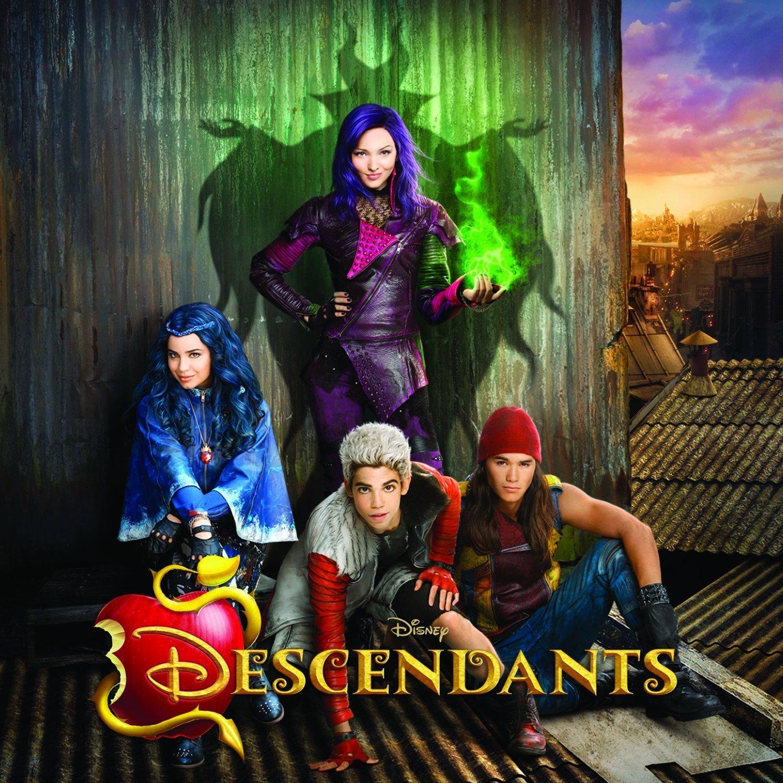 Disney's The Descendants