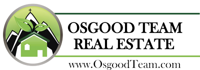 Logo for Osgood Team Real Estate