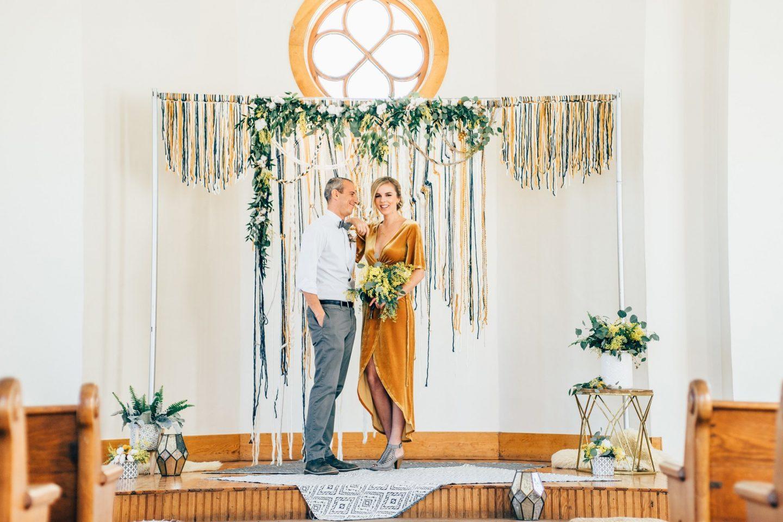 The Schoolhouse Wedding Venue
