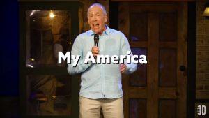 Jeff Allen My America Video