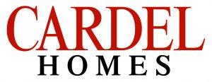 Logo for Cardel Homes