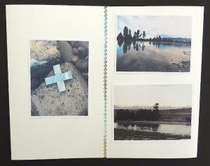 Perilous Journey Down River by Corwin Clairmont