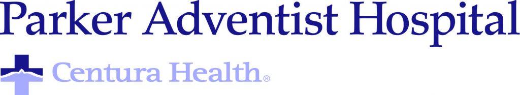 Logo for Parker Adventist Hospital