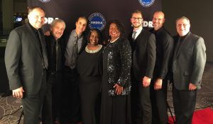Hazel Miller and The Collective