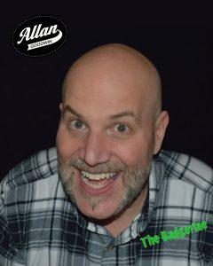 Al Goodwin - Comedian