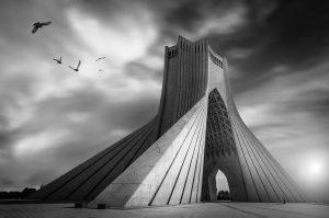 Photograph by Amirmasoud Agharebparast