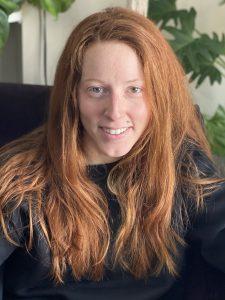 Georgia Comstock - Comedian