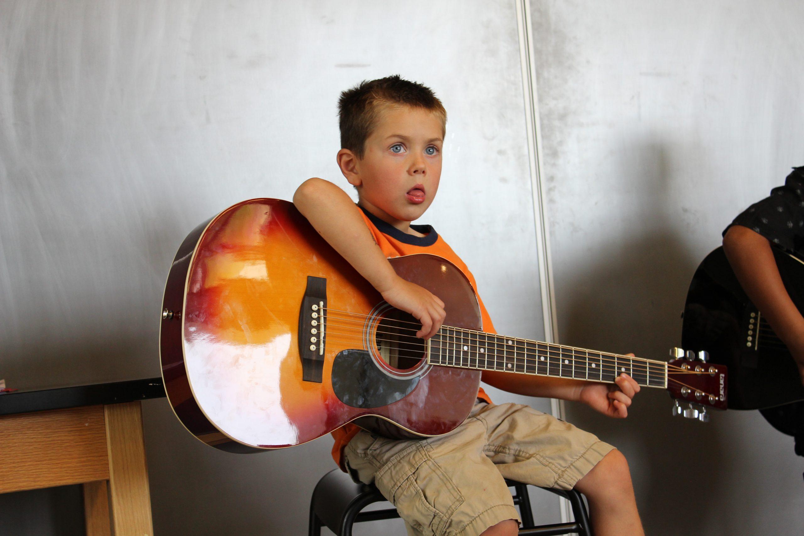 Sound Formation Guitar