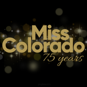Miss Colorado Logo