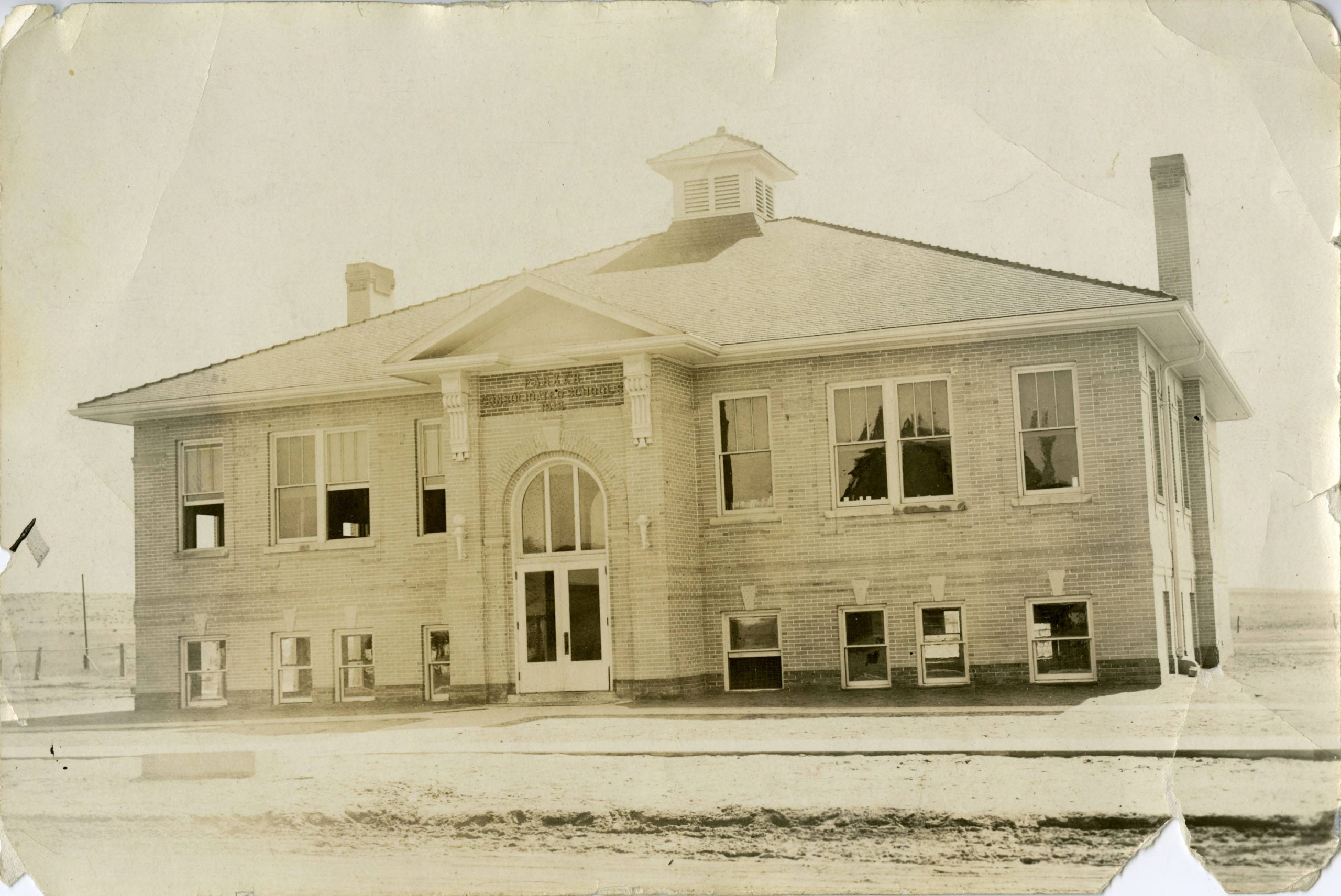 Photo courtesy of Douglas County Libraries Archives & Local History
